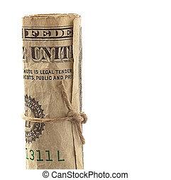 美元, 一