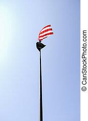 美國旗, 1