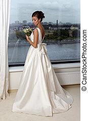 美麗, 新娘