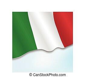 義大利旗子