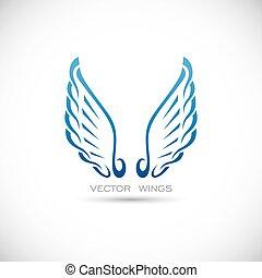 翼, ラベル