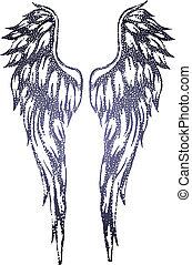 翼, 栄光