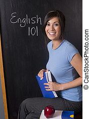 老師, 教育家