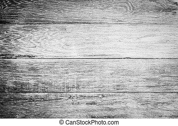 老, 木頭, 背景