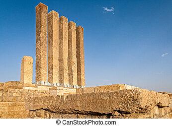 考古学的站点, inyemen