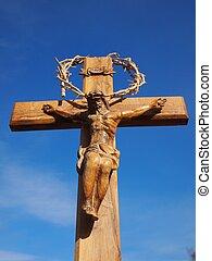 耶穌受難像
