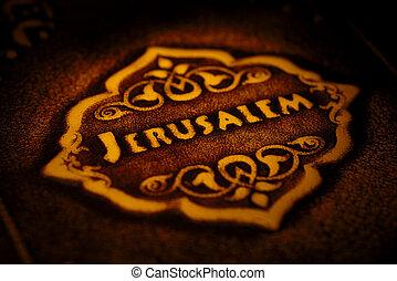 耶路撒冷, 聖經