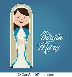 聖女瑪麗亞