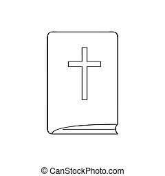 聖書, アウトライン, 神聖, isoalted