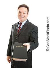 聖書, キリスト教徒, 人