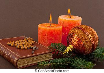 聖書, クリスマス