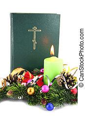 聖書, クリスマス, 神聖
