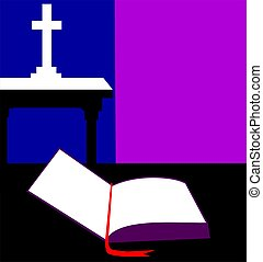 聖書, 交差点