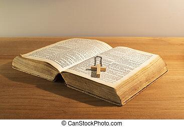 聖書, 古い, 本