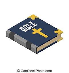 聖書, 古い, 神聖, book., psalterium, isometrics., god., testament., 新しい, 宗教