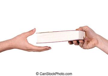 聖書, 手掛かり, 手