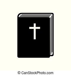聖書, 本, アイコン