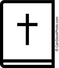 聖書, 神聖, アイコン