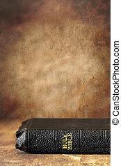 聖書, 背景, 石, グランジ