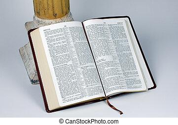 聖經, 打開