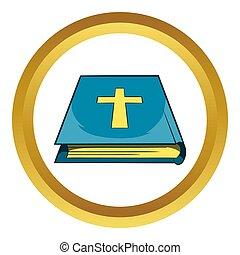 聖經, 書, 圖象