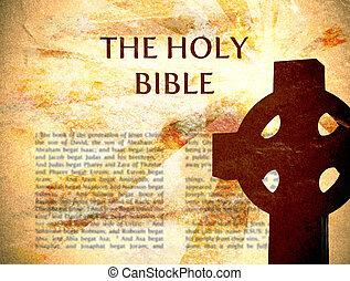 聖經, 背景