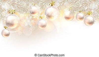 聖誕節小玩意, 背景