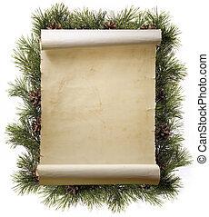 聖誕節, 框架