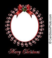 聖誕節, 照片框架