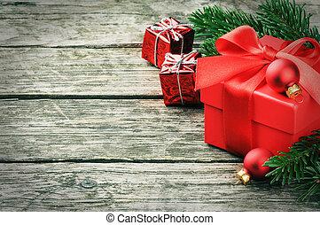 聖誕節 禮物