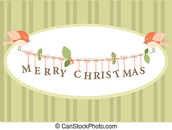 聖誕節, 賀卡