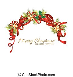 聖誕節, 閃耀, 星, 雪花