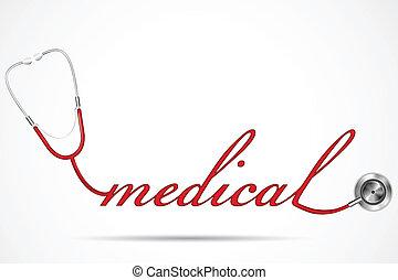 聴診器, 医者の