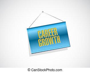 職業, 成長, 旗幟, 簽署, 概念