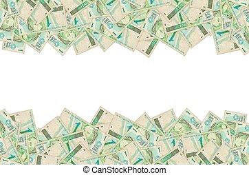 肖像画, 実質, ブラジル人, お金, わら人形, depicted, 共和国, 古い, 1(人・つ), バスト, メモ