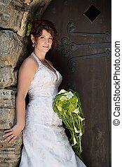 肖像画, 花嫁