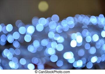 背景, ∥で∥, 銀, ライト