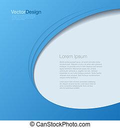 背景, ビジネス, 抽象的なデザイン, テンプレート, vector.