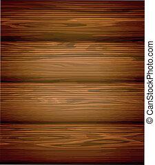 背景, ベクトル, 木手ざわり