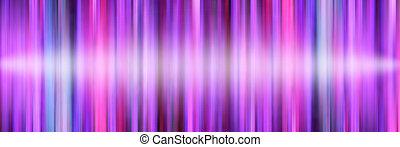 背景, ライト, 抽象的, カラフルである