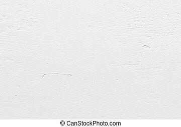 背景, 壁, 手ざわり, 白