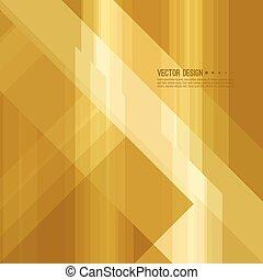 背景, 抽象的, 対角線