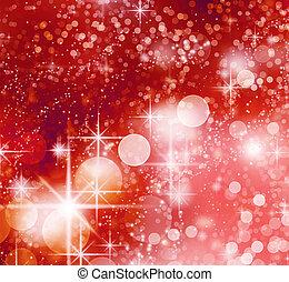 背景。, 摘要, 假日, 圣诞节, 结构