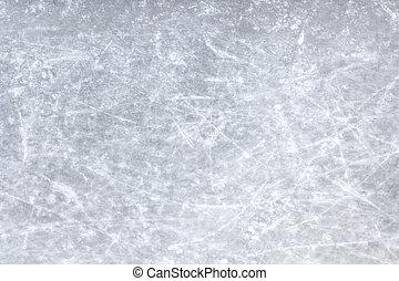 背景, 氷