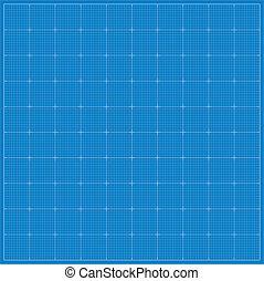 背景。, 矢量, 蓝图