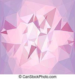 背景, 粉紅色