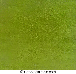 背景, 緑
