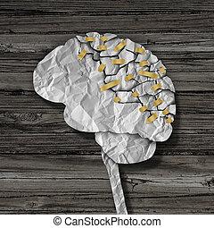 脳, リハビリテーション