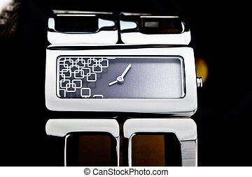 腕時計, ブレスレット