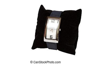 腕時計, 贅沢